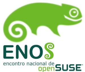 Encontro Nacional de openSUSE 2008